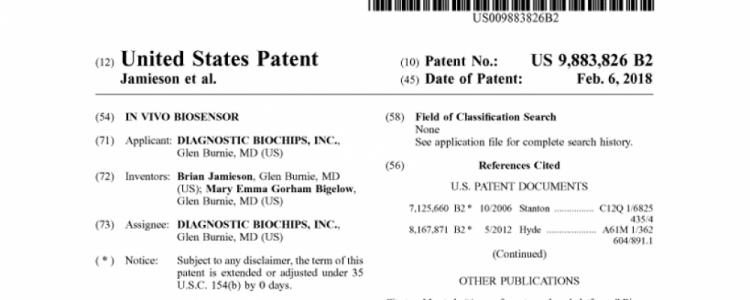 Research patents