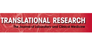 Logo for Translational research Journal